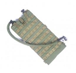 PHANTOM MOLLE款 背心專用水袋 (軍綠)