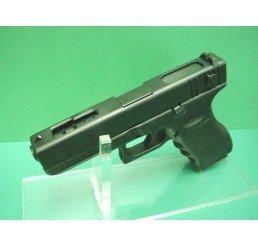 KSC GLOCK 18CGAS GUNS