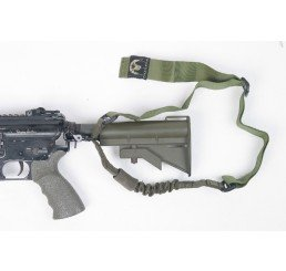 PHANTOM 單點式鎗帶 (軍綠_全扣)