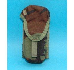 G&P M16 彈夾袋 (Spear Vest用) (迷彩)