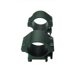 CLASSIC ARMY 20mm 雙鏡扣