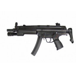 CLASSIC ARMY B&T MP5A3-Tactical Lighted ForearmAEG