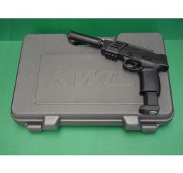 KWC CO2 SIGMA SW40F AIRGUN