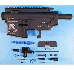 G&P SR16 M4 金屬身