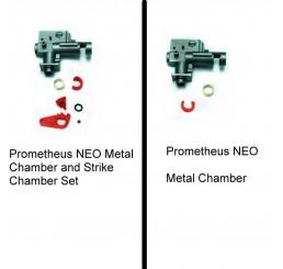 Prometheus 金屬T嘴