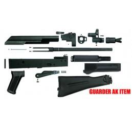 GUARDER AK-104全鋼製套件