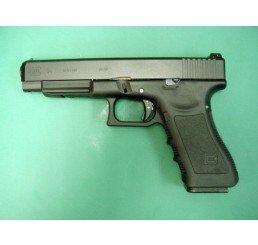 KSC GLOCK 34GAS GUNS