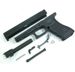 Guarder Enhanced Full Kits for MARUI GLOCK-17 (3色)(2007/11/29)