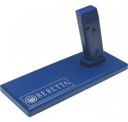 KING ARMS 手鎗展示架-92F/Beretta (藍色)