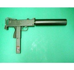 HFC M11衝鋒鎗