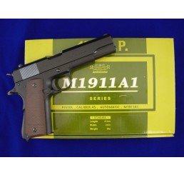 KSC M1911A1台版GAS GUNS