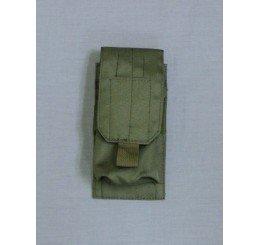 PROUD MLCS M14 彈夾袋 (軍綠色)