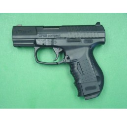 WALTHER CP99 COMPACTCO2 GUNS