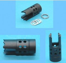 G&P M4 Rebar Cutter(逆牙)