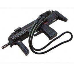 FIRST FACTORY SATELLITE 彈性鎗帶