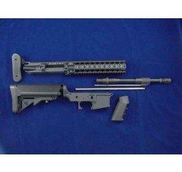 """BestGun M4 10.5"""" MRP 改裝套件"""