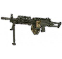 STAR MK 46 SPW AEG - Paratrooper Model