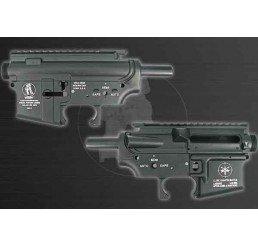 King Arms M16 金屬身 - TROY (2007/11/7)
