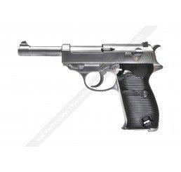 WE Classic Pistol CP Series L (SV) - Cardboard version