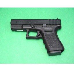 KSC GLOCK 19GAS GUNS