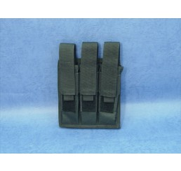 FIRST FACTORY GHOST GEAR SMG MAG POUCH