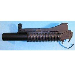G&P Jungle Series 軍用M203榴彈砲Marui M4/M16A2專用(長)