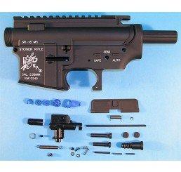 G&P SR16 M5 金屬身
