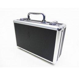 Pistol Aluminium Case - Black Color