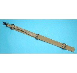 G&P USMC Type Bungee 鎗帶 (沙色)