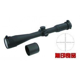 GUARDER 3-12X44 軍規米位狙擊鏡(筒徑30mm)