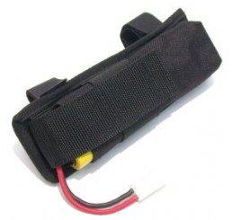 GUARDER 可調式外掛電池袋