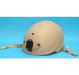G&P USMC款頭盔連夜視鏡鏡碼 (沙色)