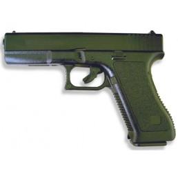 KWC GLOCK 17 簡易型GAS GUNS