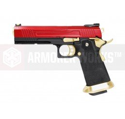 AW - ARMORER WORKS 5.1 HI SPEED RED