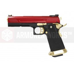 AW - ARMORER WORKS 5.1 STD RED