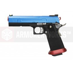 AW - ARMORER WORKS 5.1 HI SPEED BLUE