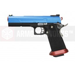 AW - ARMORER WORKS 5.1 STD BLUE