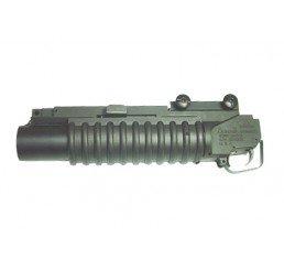 CLASSIC ARMY M203 榴彈炮發射器 - 短版