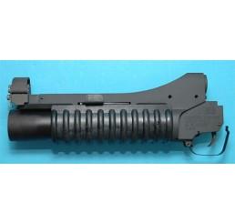 G&P Knight's版 M203榴彈炮 - 短