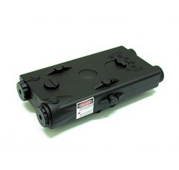 ICS AN/PEQ-2電池盒
