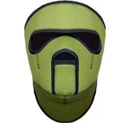 KING ARMS Neoprene 軟性面具 (軍綠色)