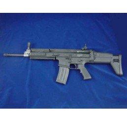 VFC FN SCAR Light Gen. III ( Black ) AEG (2007/10/02)