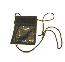 胸掛証件袋