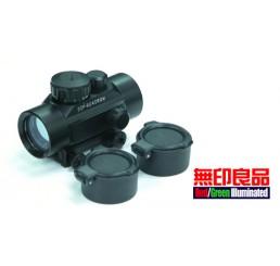 GUARDER 40MM 紅/綠光紅點瞄準鏡