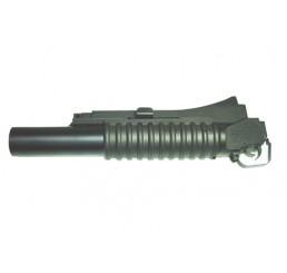CLASSIC ARMY M203 榴彈炮發射器 - 軍用長版
