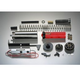 SYSTEMA Full Tune-Up Kit for G-3 Standard