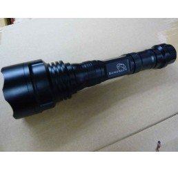 SAMURAI 900 流明LED電筒 (2008/07025)