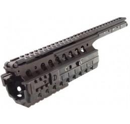 SAMURAI SIR 多功能戰術護木 (SIR M.F. Tactical Handguard)