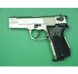 WALTHER CP88CO2 GUNS-銀色黑柄