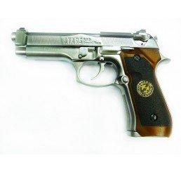 HK - M92F Biohazard (Silver)